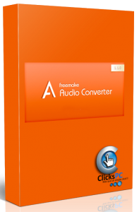 Freemake Audio Converter 1
