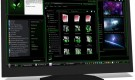 Windows Alien Green Skin Pack Teması İndir v3.0 Türkçe
