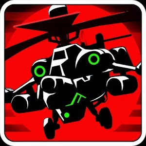 HELI HELL v 1.0.12 apk game
