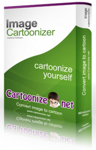 Image Cartoonizer 3.5.1 Full Keygen