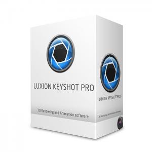 Luxion-KeyShot-Pro