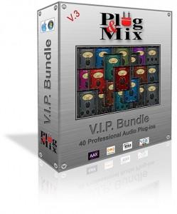 Plug And Miz VIP Bundle