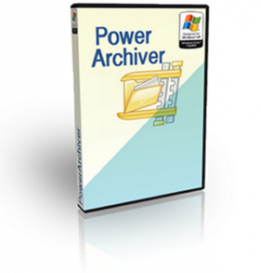 PowerArchiver 2013