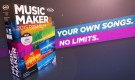 MAGIX Music Maker 2015 Premium Full