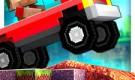 Blocky Roads Apk Full 1.2.2