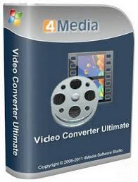 4Media Video Converter Ultimate + Platinum Full 7.8.11.20150923 | Full indir