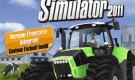 Farming Simulator 2011 Full PC İndir