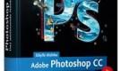 Adobe Photoshop CC 2014 v15.0.0 Katılımsız