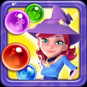 Bubble-Witch-2-Saga-Android-Resim-1