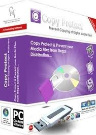Copy Protect 1.5.0 icon
