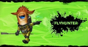 Flyhunter Origins APK 0
