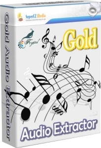 Gold-Audio-Extractor