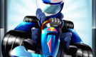 Red Bull Kart Fighter 3 Apk Full 1.6.0 Data Mod Hile İndir