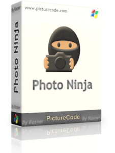 Picture Ninja by Rosner