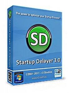 Startup Delayer İndir 3.0 Build 366