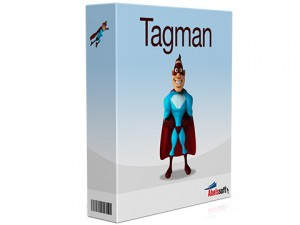 Abelssoft Tagman Full 2018 v4.23 İndir Download