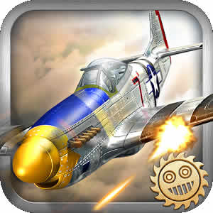 iFighter-2-The-Pacific-1942-Android-Resim-1