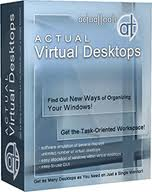 Actual Virtual Desktops Full 8.13 İndir