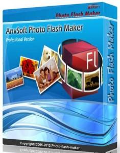 AnvSoft Photo Flash Maker Pro