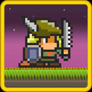Buff-Knight-RPG-Runner-Android-Resim-1