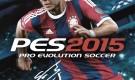 Pro Evolution Soccer 2015 Türkçe