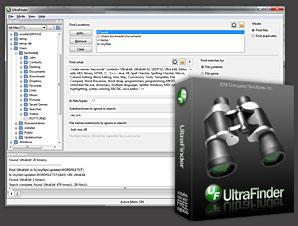 IDM_UltraFinder