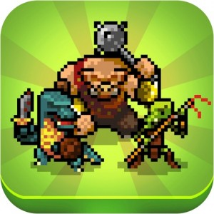 Knights of Pen & Paper +1 2.30 Mod Hile Apk indir