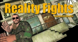 Reality Fights APK 0