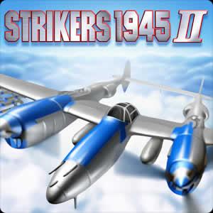 STRIKERS-1945-2-Android-Resim-1