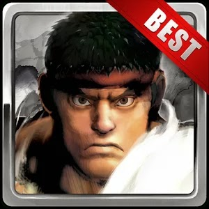 Street Fighter IV Arena v2.0.11 apk
