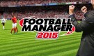 Football Manager Handheld 2015 Apk 6.1