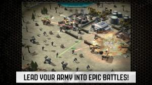 Call of Duty Heroes Apk indir 1