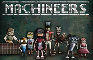 free download machineers v1.0 apk+data full