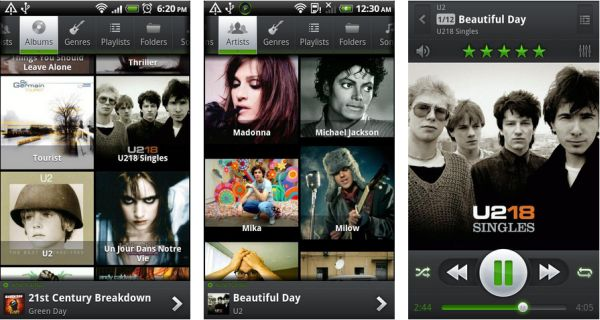PlayerPro Music Player Apk v5 2 | Full Program İndir Full