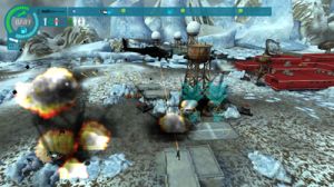 Choplifter HD APK 1