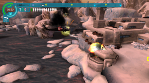 Choplifter HD APK 2
