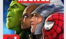 Marvel Contest of Champions Apk İndir 2.0.0 Data