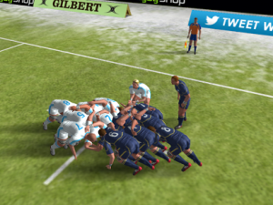Rugby Nations 15 APK 1