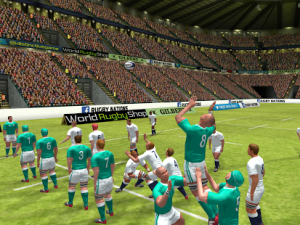 Rugby Nations 15 APK 2