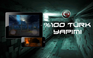 The Fear APK 0[