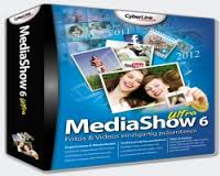 Cyberlink MediaShow Ultra Full 6.0.8111