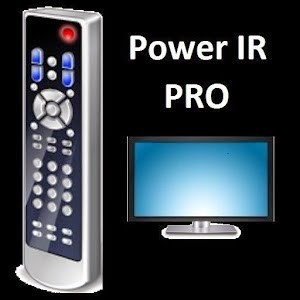 Power IR Universal Remote Control Pro Apk İndir 2 36 Android