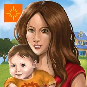 Virtual-Families-2-Android-resim-300x300