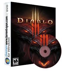 Diablo 3 İndir – Full PC 2015