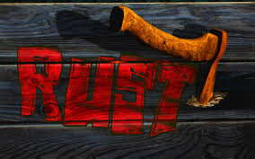 Rust PC Full v2050 Güncell Online + Server İndir