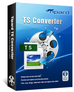 Tipard TS Converter 9.2.18 Full Download