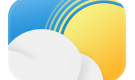 Amber Weather & Clock Widget Full 1.4.1r2 Android