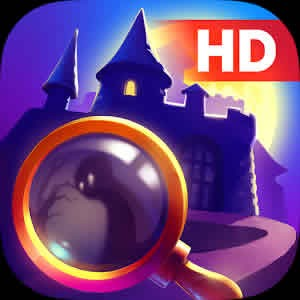 Castle-Secrets-HD-Android-resim