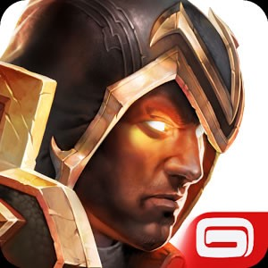 Dungeon-Hunter-5-Android-resim