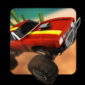 Eat-Dirt-Hill-Climb-3D-Android-resim